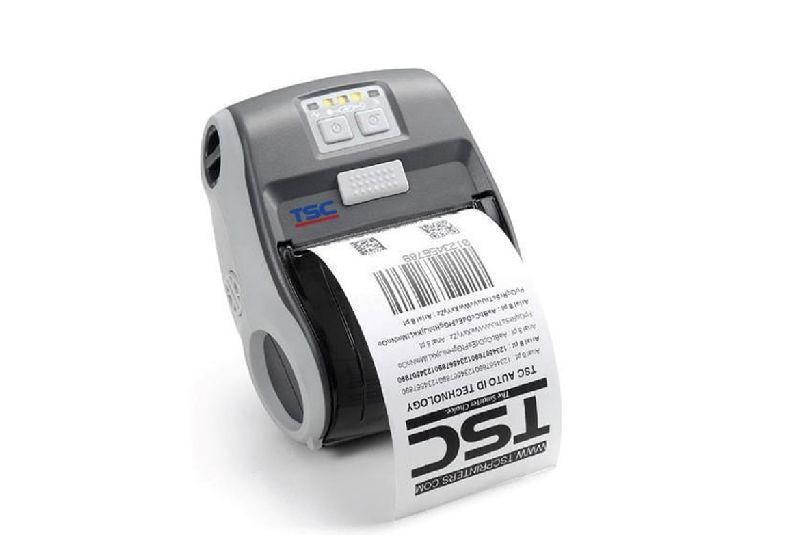 TSC Alpha-3R Barcode Printer