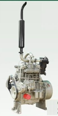 46 HP Cylinder Engine