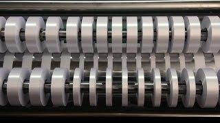 Slitting Machine Shaft