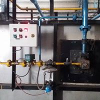 LPG Gas Burner 02