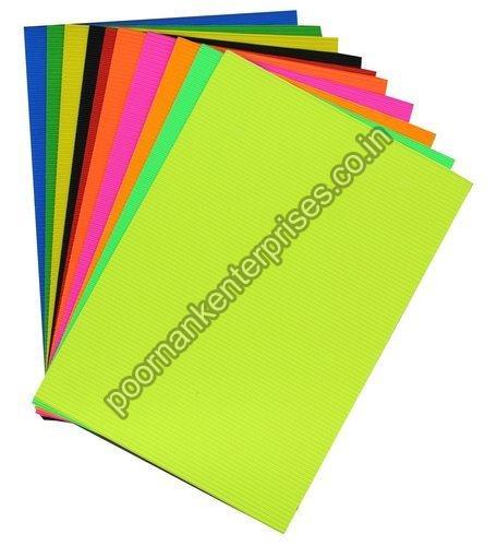 A4 Size Paper Sheet