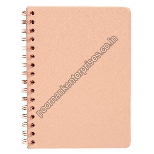 School Spiral Diary