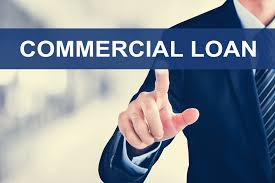 Commercial Loan Service