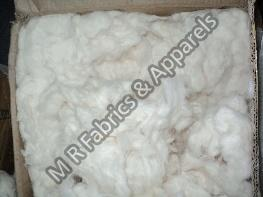 Cotton Comber Noil Waste