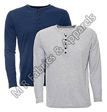 Mens Cotton T-shirts