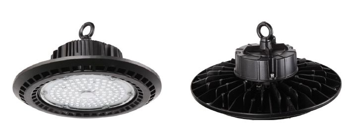 100W LED UFO High Bay Round Light