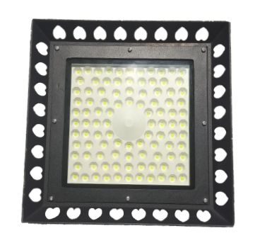 100W LED UFO High Bay Square Light