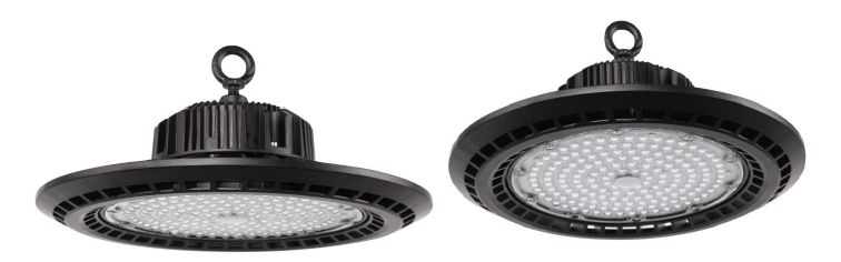 150W LED UFO High Bay Round Light