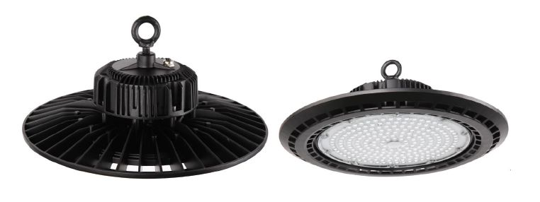 200W LED UFO High Bay Round Light