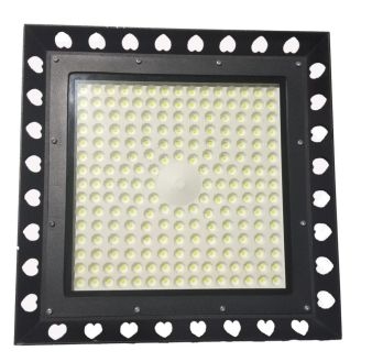 200W LED UFO High Bay Square Light