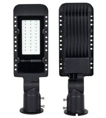 30W LED Street Light With Reflector