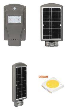 SLSL-OI-6W Solar LED Street Lights