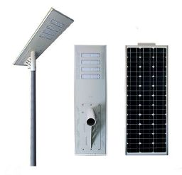 SLSL-OI-80W Solar LED Street Lights