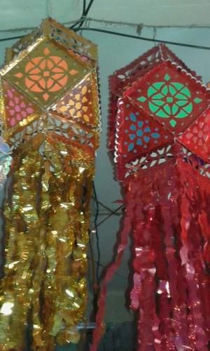 Diwali Kandil