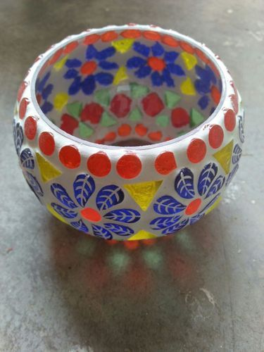 Handcrafted Candle Votives