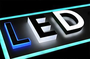 LED Sign Board