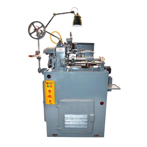 A 25 Automatic Traub Machine