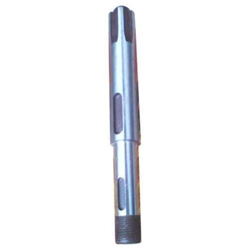 Traub Worm Shaft