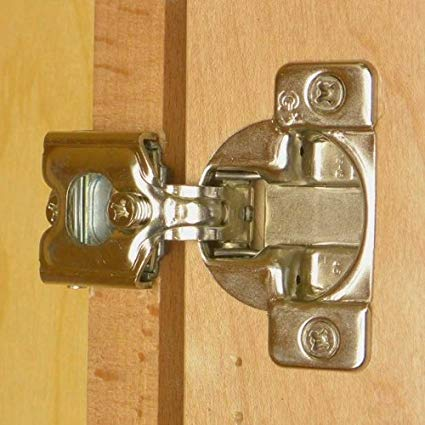Side Mounting Furniture Lock