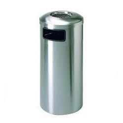 Stainless Steel Ash Dustbin