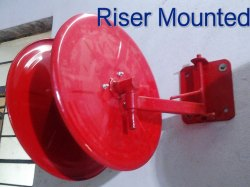 Hose Reel Drums