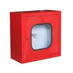 Single Door MS Hose Box