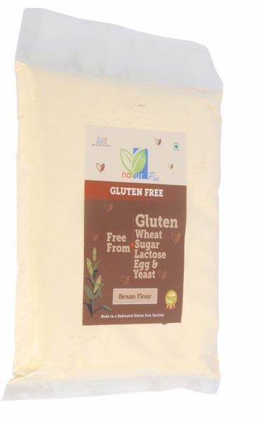 Gluten Free Besan