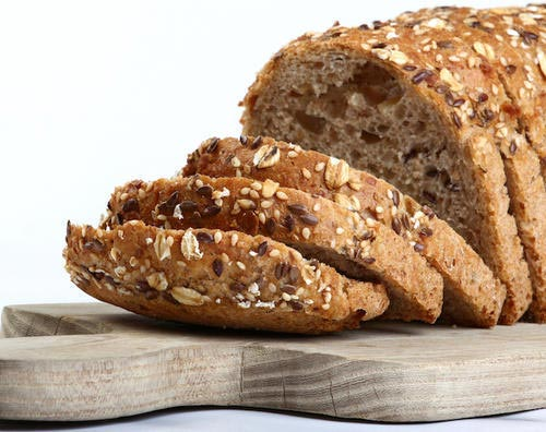 Gluten Free Bread Premix
