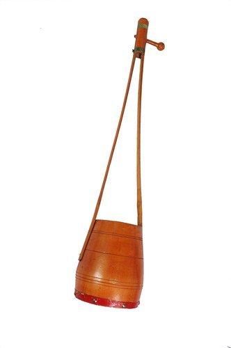 Wooden Gopichand