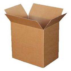 CB17 Brown Corrugated Box