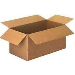 CB18 Brown Corrugated Box