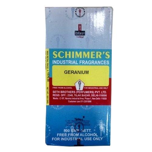 Geranium Perfume Fragrance