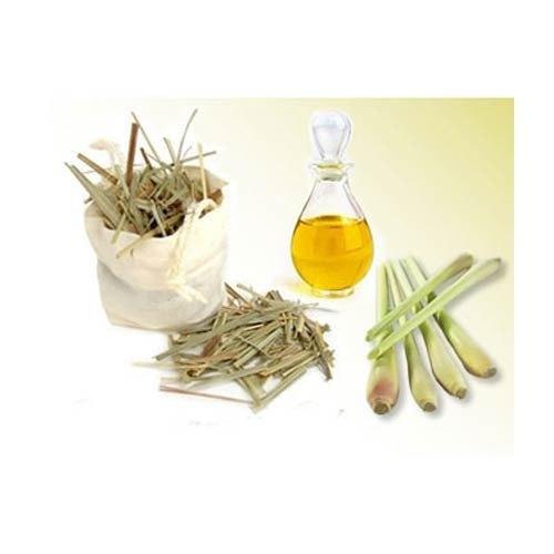 Lemongrass Perfume Fragrance