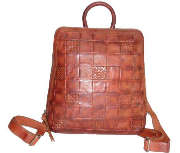 Ladies Fancy Backpack