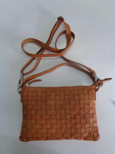 Ladies Leather Sling Bags