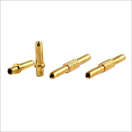 Brass Contact Pin