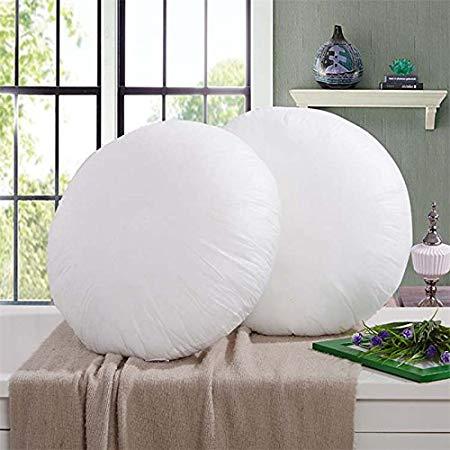 Round Cushion Inner Pads