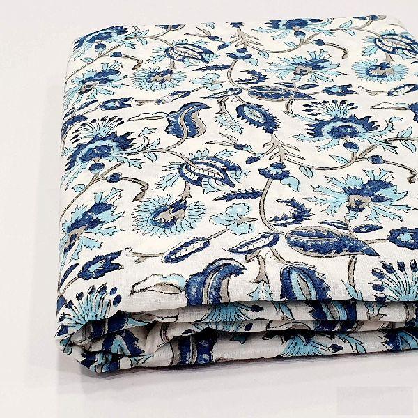 Sunflower Print Craft Cotton Fabric