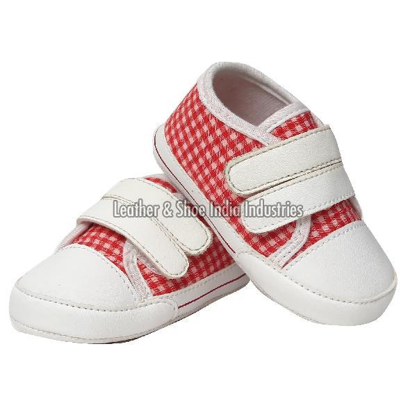 Baby Girls Shoes 08