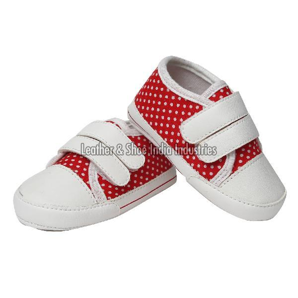 Baby Girls Shoes 10