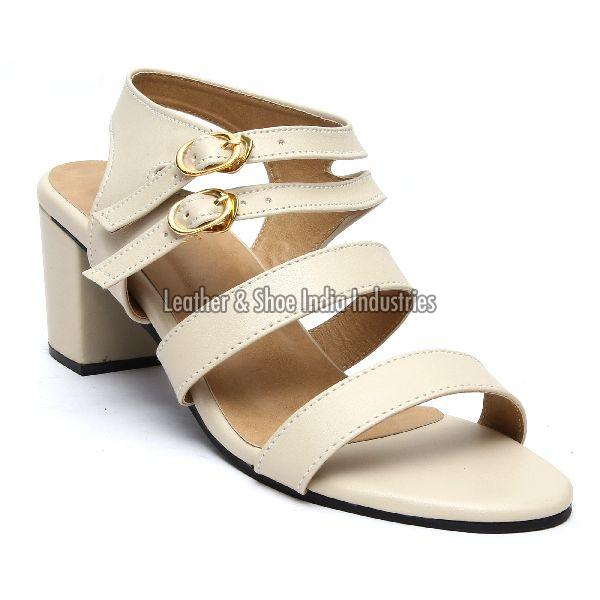 LADIES BEIGE