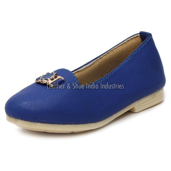 Ladies Belly Shoes 06