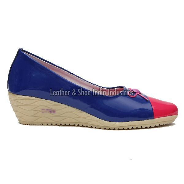 Ladies Belly Shoes 12