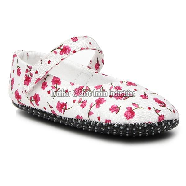 Ladies Belly Shoes 13