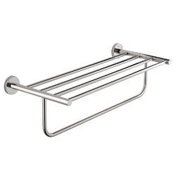 Wall Mount Towel Rack