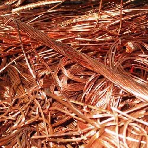 Enamel Copper Wire Scrap