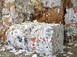Mixed Paper Scrap