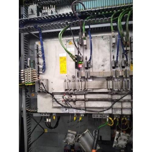 Siemens Servo Drive Repairing Services