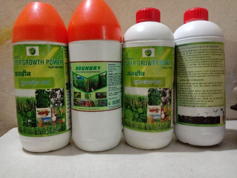 organic biofertilizer Bio NPK ,Bio stimulant