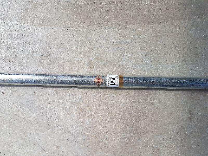 GI Electrical Conduit Pipe